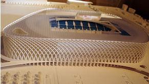 futur stade vélodrome, un rêve ???!